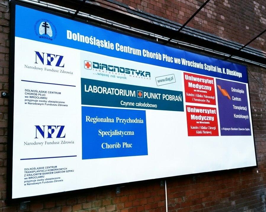 Tablica billboardowa