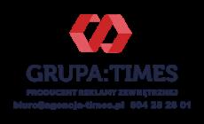 … Agencja Reklamowa Times Wrocław