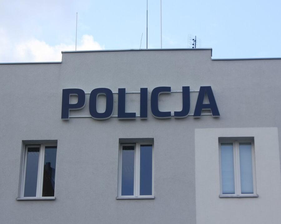 Policja Wrocław