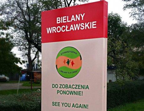 witacz Bielan Wrocławskich